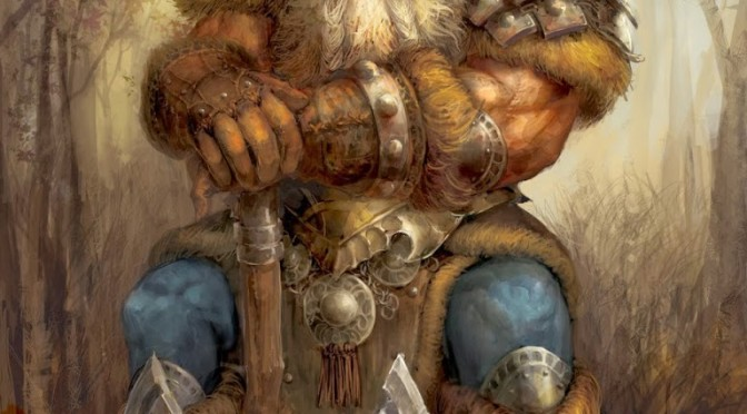 Alterpedia: Dwarves