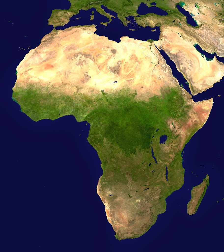 Why Dont We Learn More About African