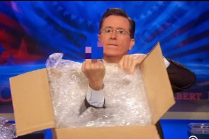 Stephen-Colbert-enters-Amazon-Hachette-battle