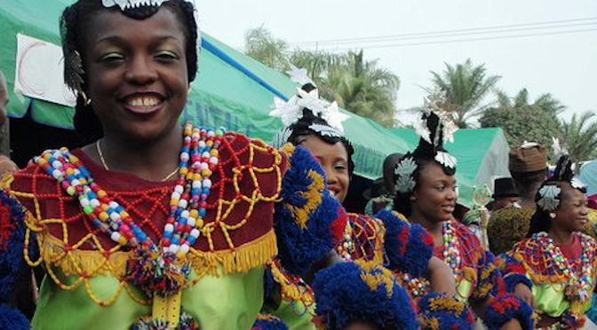 Alternative Mythologies – The Efik Religion