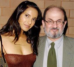 Salman-Rushdie-Padma-Lakshmi