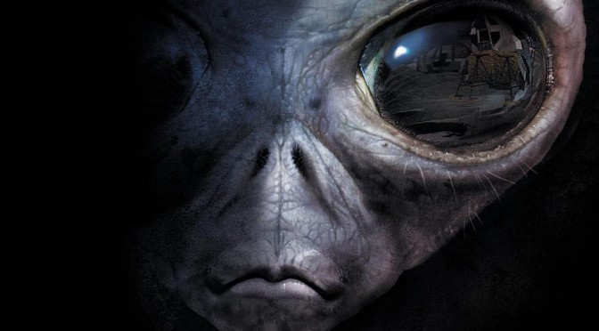 Writing Sci-fi: Safe Assumptions of Alien Life