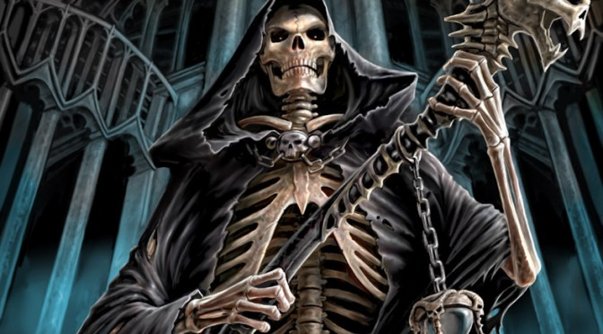 Alterpedia: Reapers