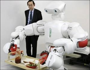 houseworkrobot