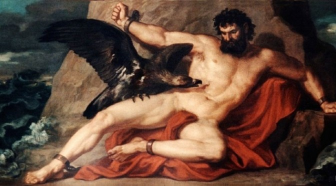 Alterpedia Historia – Prometheus