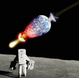 funny-astronaut-moon-earth-destroyed