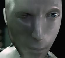 iRobot+Sonny+WInks
