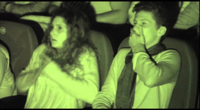 Opinion: Are Jump Scares Really Lazy?
