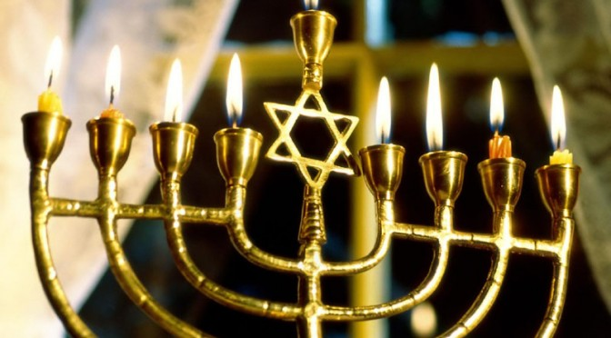 History Of The Holidays – Hanukkah
