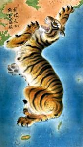 tigerkoreamap