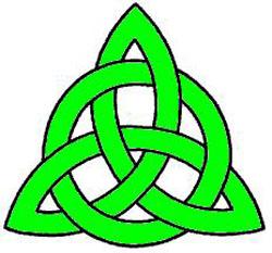 triquetra-irish