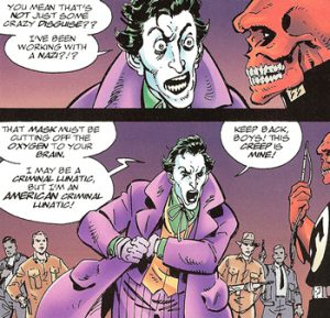 joker nazis