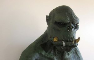 Orc_mask_by_GrimZombie