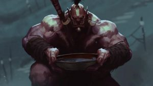 orc strong