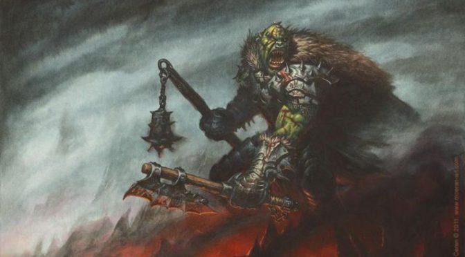 Alterpedia – Orcs & Ogres