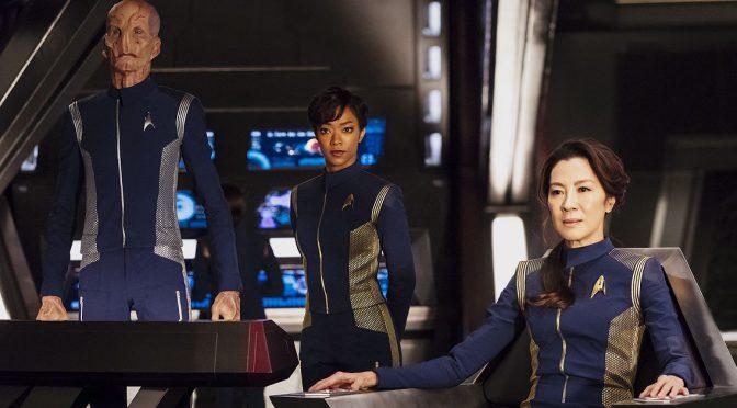 Star Trek: Diversity