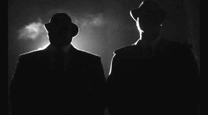Alterpedia Historia: A Shadow Government
