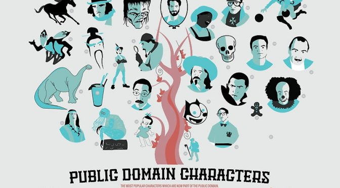 Creator's Rights and The Public Domain