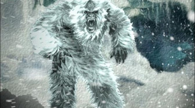 Alterpedia: Yeti